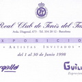 Real Club Tenis del Turó
