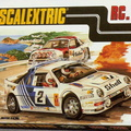 Scalextric RC 20 A