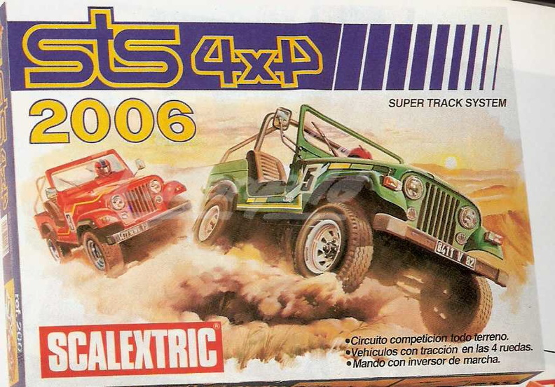Scalextric sts 4x4 2006 todo terreno A.JPG